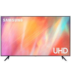 "Televisor SAMSUNG LED 50"" Ultra HD / 4K Smart TV UN50AU7000GXPE"