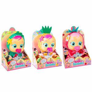 Muñeca CRY BABIES Tutti Frutti 93799 (Modelos Aleatorios)