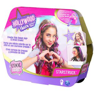 Pack de Peinado SUCKOT 6058276 Hollywood