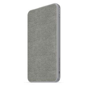 Cargador Portátil Mophie Powerstation Mini 5k mAh Gris