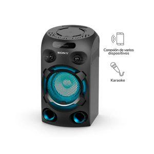 Sony Equipo de Sonido MHC-V02
