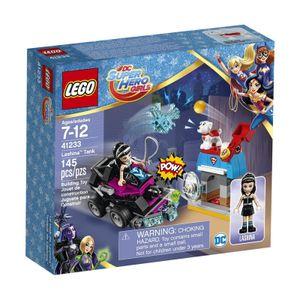 Tanque de Lashina 41233 LEGO Dc Super Hero Girls