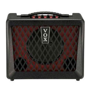 Amplificador combo para Bajo VOX VX50-BA Rojo