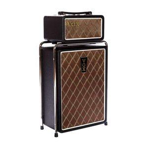 Amplificador combo para Guitarra VOX MSB25 Negro