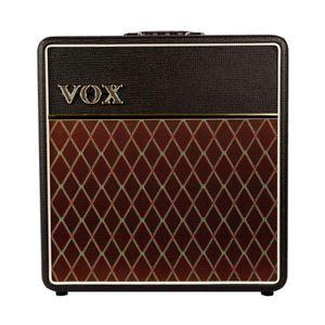 Amplificador combo para Guitarra VOX AC4C1-12 Negro