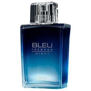 Perfume para Caballero Lbel Bleu Intense Night