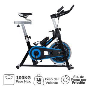 Bicicleta de Spinning Monark K4017