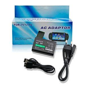 Cargador AC Adaptador 5V PSVITA