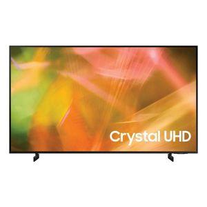 "Televisor Samsung Crystal UHD 4K Smart Tv 2021 55"" AU8000"