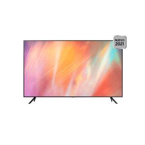 "Televisor Samsung Crystal 4K UHD 70"" UN70AU7000"