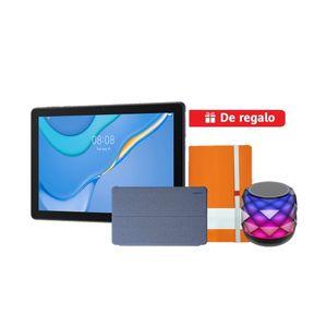 Tablet Huawei Matepad T10 32GB + Cover + Libreta + Parlante Bluetooth