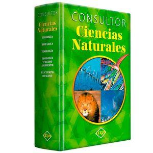 Consultor Ciencias Naturales