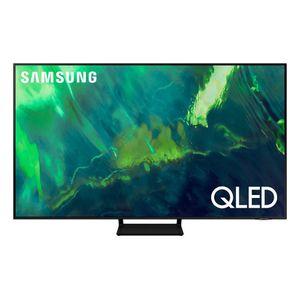 "Televisor Samsung Smart TV 65""QLED 4K Q7OA 2021"