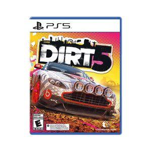Juego PS5 Dirt 5