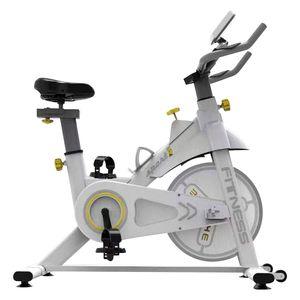 Bicicleta Spinning Ajustable Magnética Flywheel 8kg
