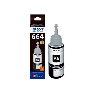 Tinta Epson L200 Black T664120