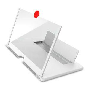 Amplificador de Pantalla 12 Pulgadas para Celular y Tablet