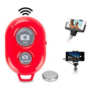 Disparador Bluetooth para Selfie