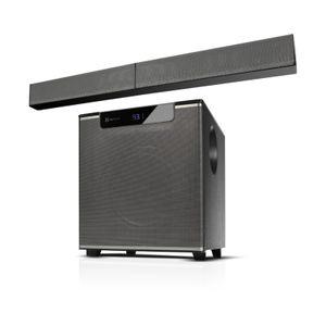 Barra de Sonido Bluetooth Klip Xtreme Ksb-260 200W