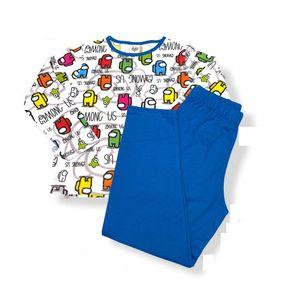 Pijama Amog Us para Niño