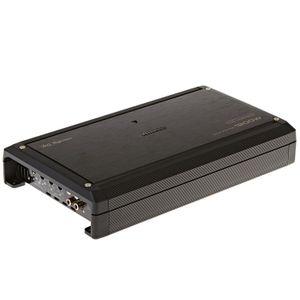 Amplificador de Potencia Kenwood KAC-HQR1004 de 4 Canales 1200 Watts