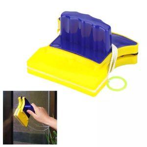 Limpia Vidrio Doble Magnético para Lunas Exteriores/ Interiores