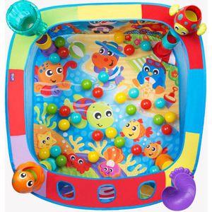 Gimnasio Piscina Para Bebe Pop And Drop Ball 0186366