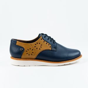 Zapato Evva Florency Gmapiel 1001