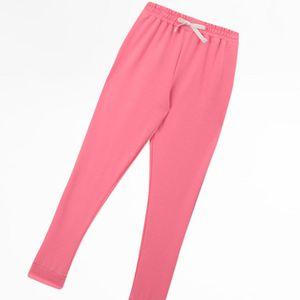 Pantalón De Buzo Solid Para Niña