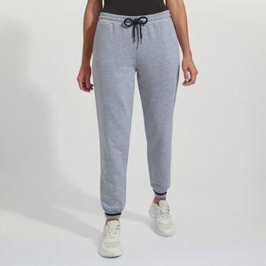 Pantalón de Buzo Mujer Raya