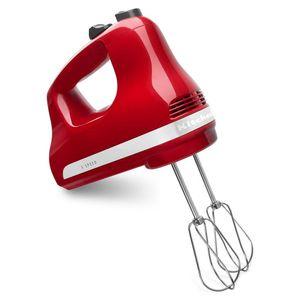Batidora de Mano Kitchenaid 5KHM5110EER Rojo