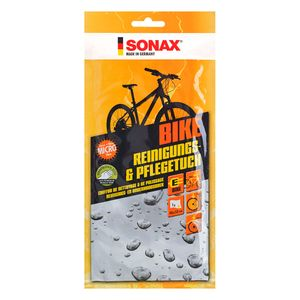 Paño para Bicicletas Sonax