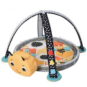 Gimnasio Baby Word 63574 Musical Con Luces y Pelotas de Color