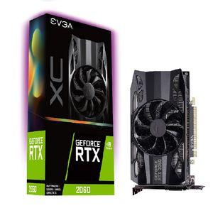 Tarjeta de Video EVGA RTX 2060 XC Gaming 6GB GDDR6