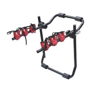 Rack Porta Bicicleta Oops para auto Negro