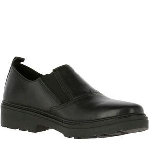 Zapatos de Vestir Hush Puppies Mujer Crono Negro