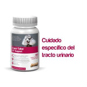 Vitamina Suplemento para Perros Cani-Tabs Ut Support X 60 Tab