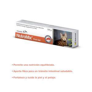 Vitamina Suplemento para Perros y Gatos Nutromix Daily Multi X 120 G