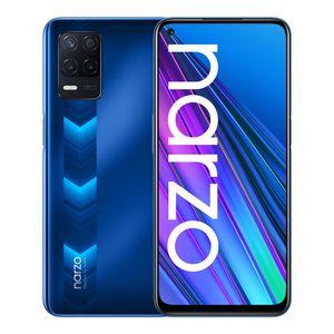 Realme Narzo 30 5G 128GB 4GB Azul