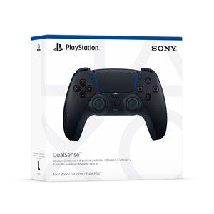 Mando Playstation 5 DualSense PS5 Midnight Black