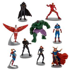 Playset Deluxe Disney Store Avengers
