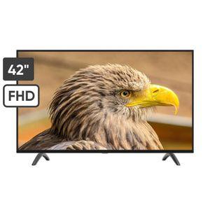 "Televisor BLACKLINE LCD 42"" FHD Smart TV 42ST70"