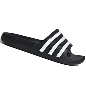 Sandalia Adidas Adilette Aqua Negro