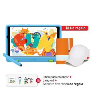 Tablet Huawei Matepad T8 Kids  + Gorra + Cuaderno + Stickers y Lanyard