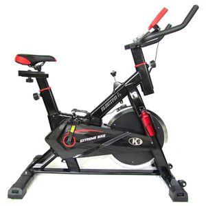 Bicicleta de Spinning Electra 4