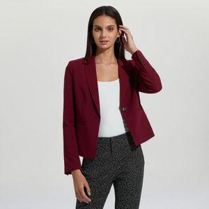 Blazer Office Mujer
