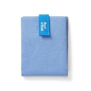 Porta Sandwiches Rolleat Boc'n'Roll Eco Azul