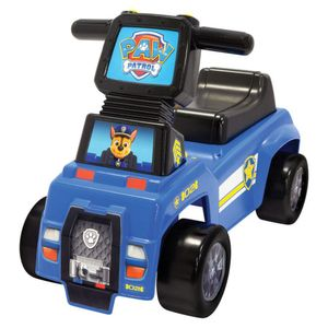 Carrito Azul Push N Scoot Chase Paw Patrol