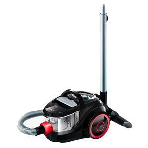 Aspiradora sin Bolsa Negro Bosch BGS2UPWER1 Con Ruedas 2500w