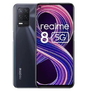 Realme 8 5G 128GB 4GB Negro